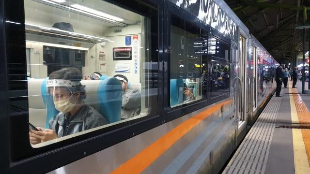 Penumpang Kereta saat Libur Idul Adha Capai 134.959 Orang, Naik 26 Persen (630173)