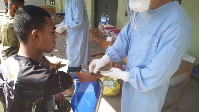 Kabar Baik Corona: Uji Klinis Vaksin Dimulai-Bantuan untuk Masyarakat Ditambah (4603)