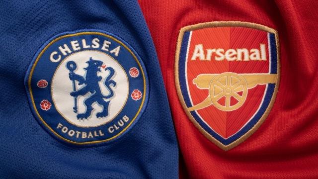 7 Fakta Menarik Jelang Final Piala FA, Arsenal vs Chelsea (937087)