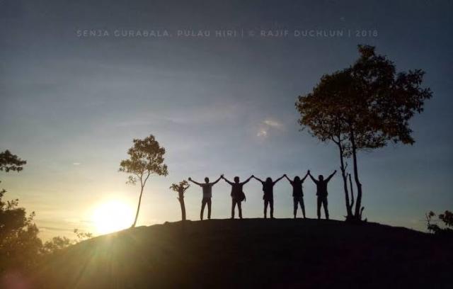 3 Wisata di Ternate yang Bisa Jadi Pilihan Saat Libur Hari Raya Idul Adha (141403)