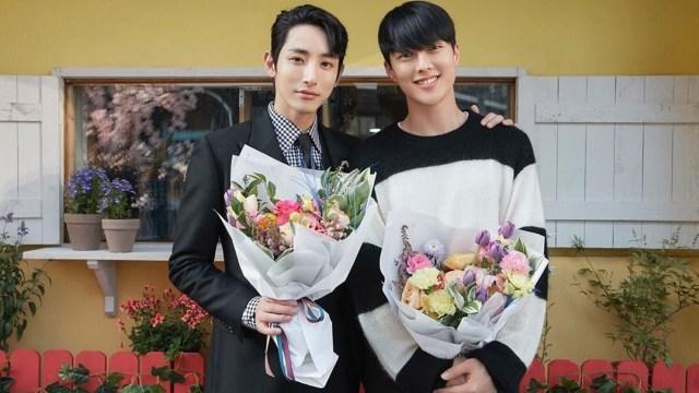 8 Aktor Korea yang Bernaung di Bawah YG Entertainment (383578)