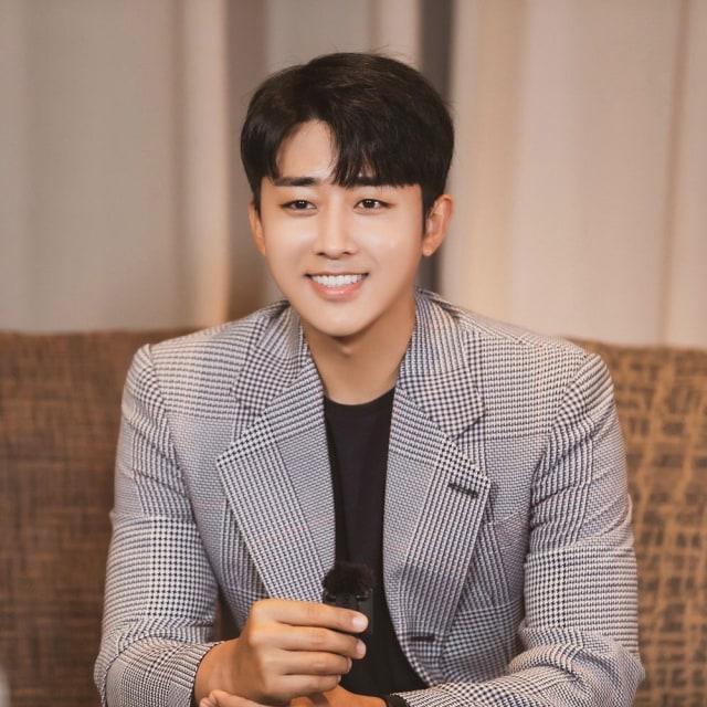 8 Aktor Korea yang Bernaung di Bawah YG Entertainment (383579)