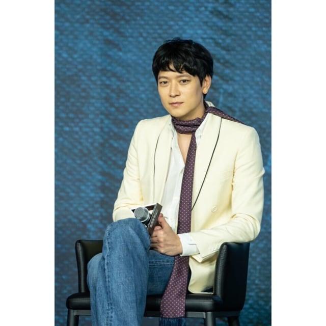 8 Aktor Korea yang Bernaung di Bawah YG Entertainment (383580)
