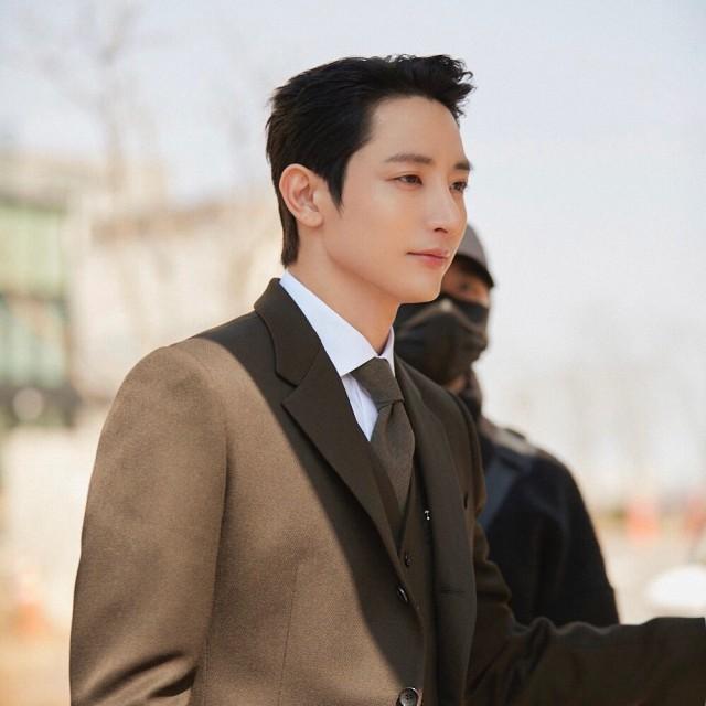 8 Aktor Korea yang Bernaung di Bawah YG Entertainment (383585)