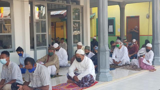 Salat Idul Adha di 29 Masjid di Sikka, Terapkan Protokol Kesehatan (395752)