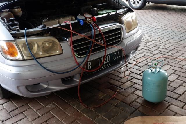 Berita Populer: Penyebab AC Mobil Bunyi, Mobil Baru Nissan Navara Facelift (112072)