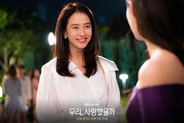 5 Alasan Mengapa Drama Korea 'Was It Love?' Adalah Tayangan yang Menarik (1195610)