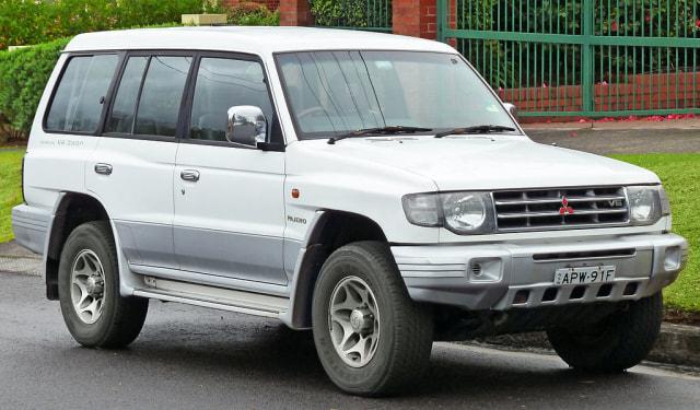 Mitsubishi Pajero Sport dan Pajero, Sudah Tahu Perbedaannya? (39776)