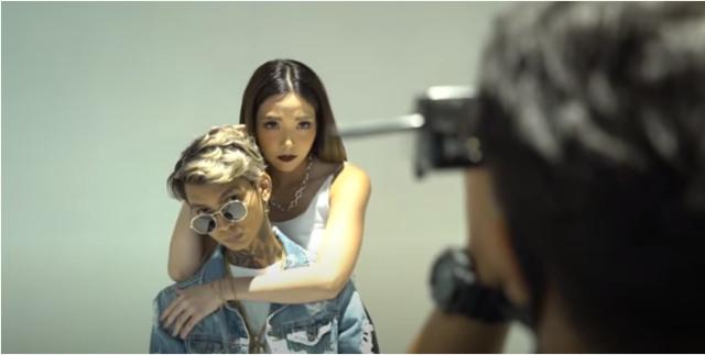 Duet Gisel dan Young Lex 'Masih Bisa Panjang', Buat Netizen Berpikir Hal Lain (378977)