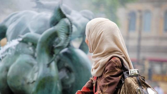 Lika-liku dan Ketegaran Hati Sarah sebagai Istri Nabi Ibrahim AS (139255)