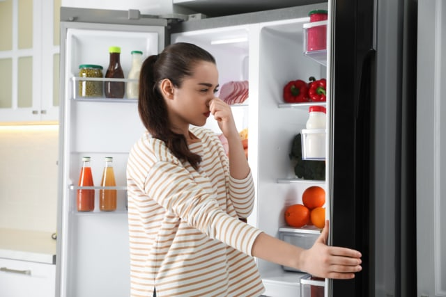Cara Menghilangkan Aroma Tak Sedap pada Kulkas dengan Bahan Alami (192369)