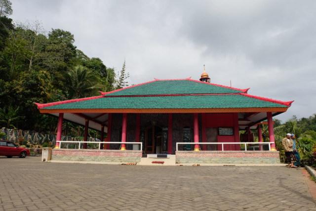Kisah Pendirian Masjid Cheng Ho Pertama di Malang (41229)