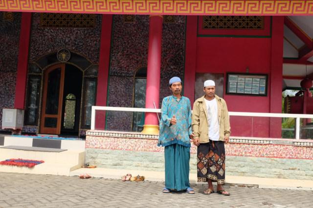 Kisah Pendirian Masjid Cheng Ho Pertama di Malang (41230)