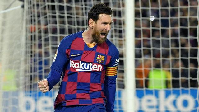 Inter Siap Hamburkan Rp 4,5 T Buat Lionel Messi, Goodbye Barcelona? (222073)