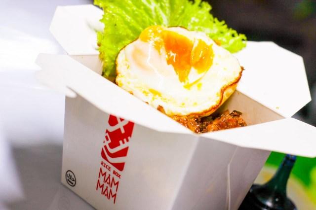 Gizi Seimbang, Mam Mam Ricebox Hadirkan Olahan Ayam Tanpa Tepung  (1286189)