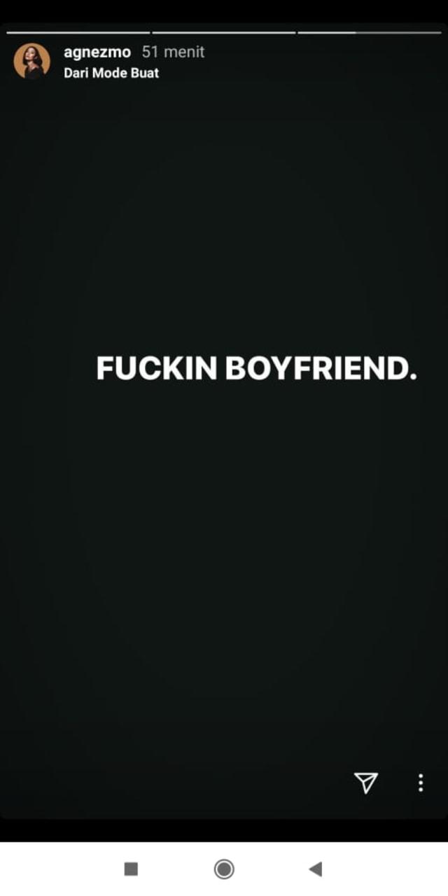 Agnez Mo Rilis Lagu Fuckin Boyfriend, Langsung Jadi Trending di YouTube (371157)