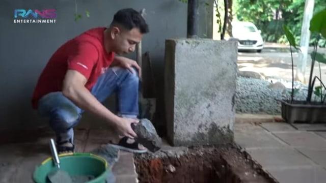 Biaya Renovasi Rumah Capai Rp100 Miliar, Raffi Ahmad: Semua Mobil Dijual (30287)