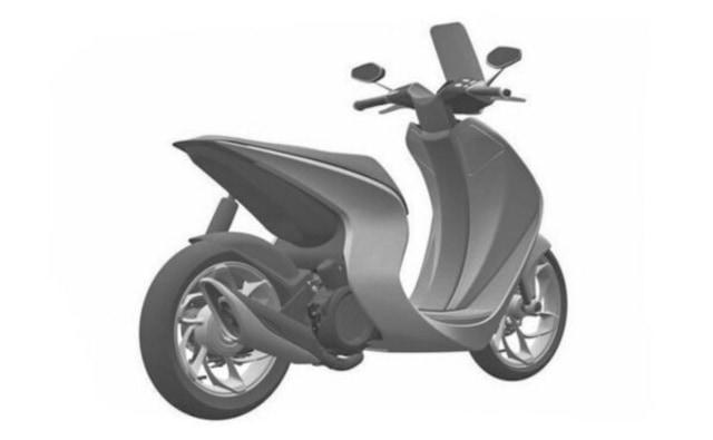 Bocor! Paten Motor Baru Honda, Scoopy Baru? (4)
