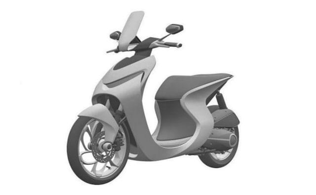 Bocor! Paten Motor Baru Honda, Scoopy Baru? (7582)