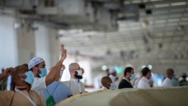 Ibadah Haji 2020 Selesai: Diawali Lempar Jumrah, Diakhiri Tawaf Wada (213851)