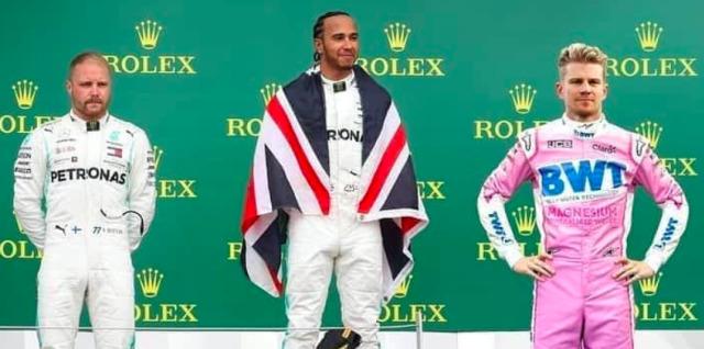Mengapa Lewis Hamilton Sekarang Sepi dari Gosip Asmara? (34615)