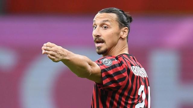 Cetak 10 Gol, Zlatan Ibrahimovic Pecahkan Rekor 60 Tahun Serie A (364456)