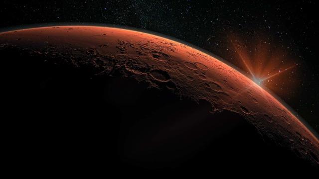 NASA Kaget Bukti Kehidupan Alien Purba di Mars Menghilang, Kok Bisa? (144308)