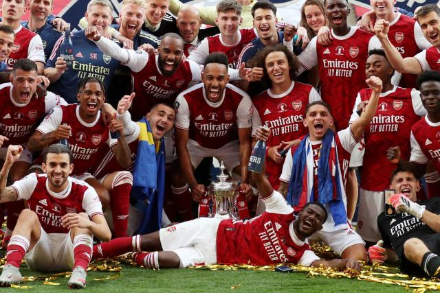 Mikel Arteta Tanggapi Kebijakan PHK, Pemotongan Gaji, dan Transfer Arsenal (36326)