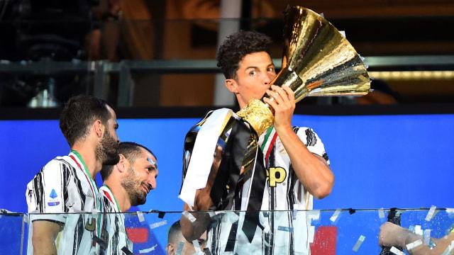 Cristiano Ronaldo Beli Hypercar, Harganya Tembus Rp 137 Miliar (77669)