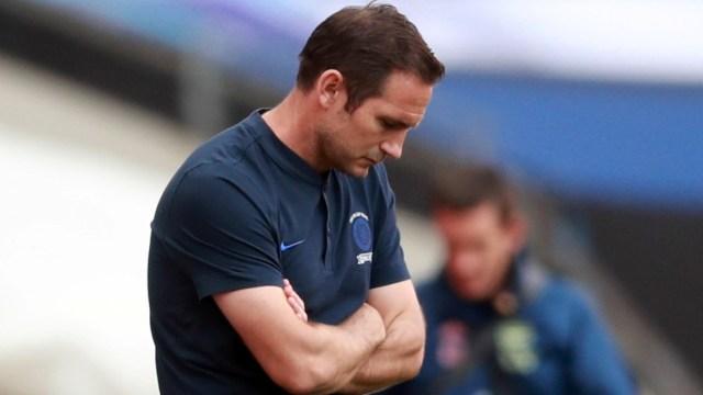Lampard: Kepa Bisa Saja Tergusur jika Edouard Mendy Sembuh (13262)