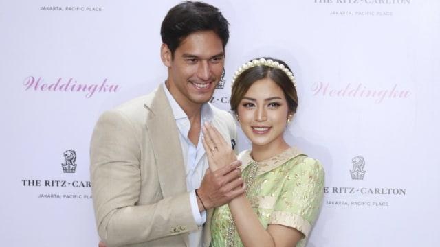 Gagal Nikah, Ini 6 Deretan Pria yang Pernah Berhubungan dengan Jessica Iskandar (5693)