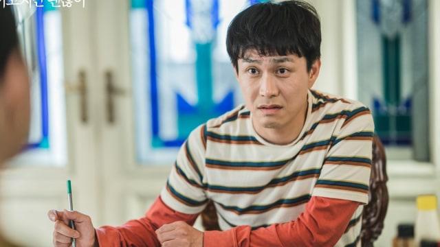 Profil Oh Jung Se: 19 Tahun Pacari Istrinya dan Idap Penyakit Prosopagnosia  (144882)