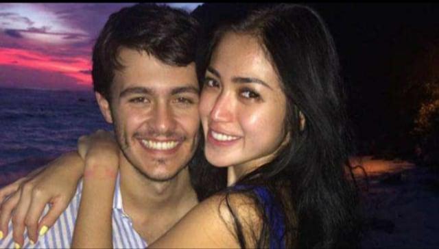 Gagal Nikah, Ini 6 Deretan Pria yang Pernah Berhubungan dengan Jessica Iskandar (5699)
