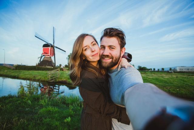Atas Nama Cinta, 7 Negara Eropa Kasih Izin Masuk untuk Pasangan Beda Negara (31352)