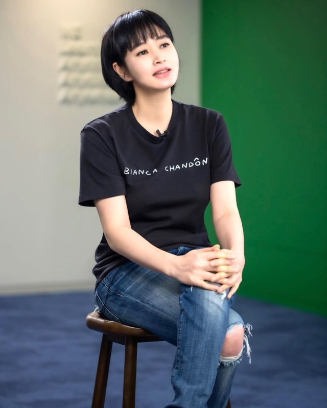 Tabungan Kim Hye Soo Selama 34 Tahun Terpaksa Dipakai untuk Bayar Utang Ibunya (957318)