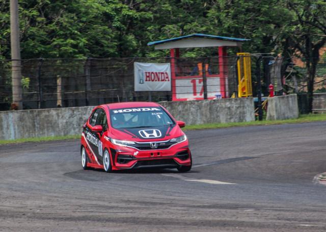 Honda Tetap Kembangkan Mobil Balap, Meski Tak Ada Kompetisi (117671)