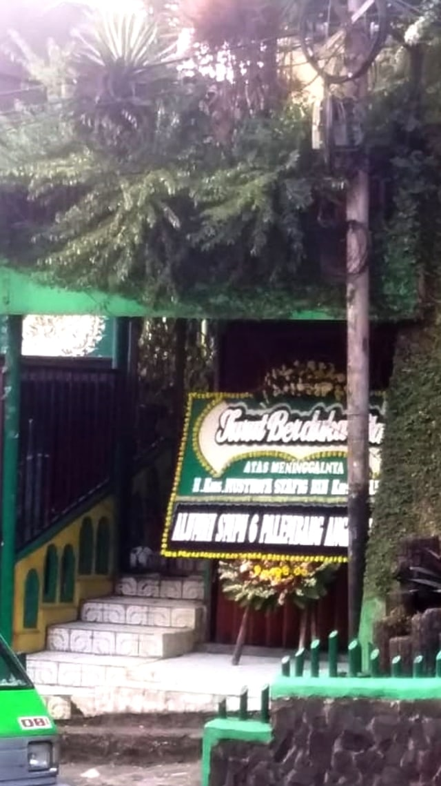Rumah Makan di Bogor yang Jadi Klaster Corona Sempat Gelar Resepsi Nikahan (201738)
