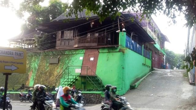 Rumah Makan di Bogor yang Jadi Klaster Corona Sempat Gelar Resepsi Nikahan (201739)