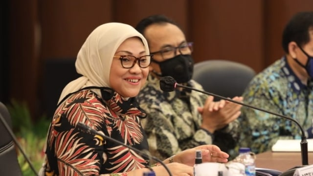 Kabar Terbaru Subsidi Gaji Rp 600 Ribu yang Cair 3 Hari Lagi  (1)