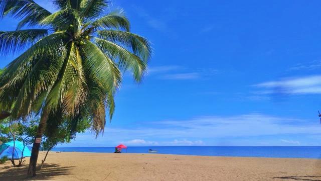 Pantai Minanga di Gorontalo Utara Jadi Primadona Saat Pandemi COVID-19 (595720)