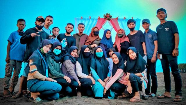 Pantai Minanga di Gorontalo Utara Jadi Primadona Saat Pandemi COVID-19 (595732)