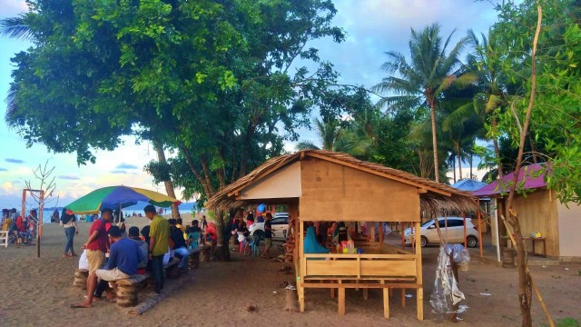 Pantai Minanga di Gorontalo Utara Jadi Primadona Saat Pandemi COVID-19 (595744)
