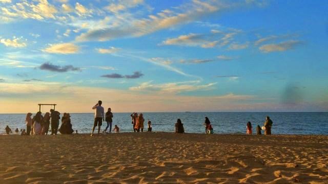 Pantai Minanga di Gorontalo Utara Jadi Primadona Saat Pandemi COVID-19 (595747)