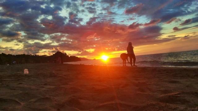 Pantai Minanga di Gorontalo Utara Jadi Primadona Saat Pandemi COVID-19 (595750)