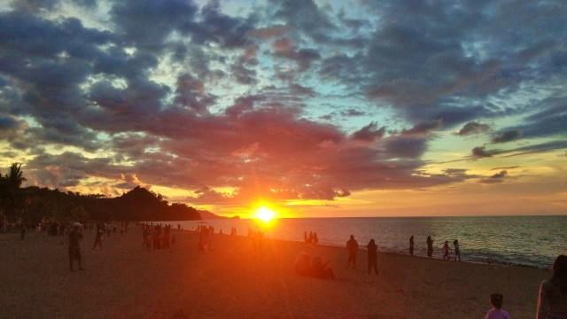 Pantai Minanga di Gorontalo Utara Jadi Primadona Saat Pandemi COVID-19 (595752)