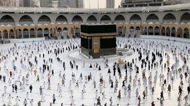 Waketum MUI Heran RI Tak Kirim Jemaah Haji 2021: AS Bisa? (52174)