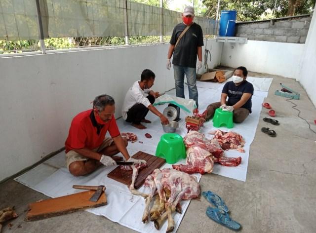 Terhambat Aturan, Warga Indonesia di UK Titipkan Hewan Kurbannya ke Indonesia (38511)