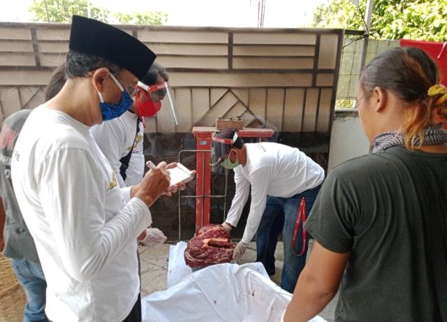 Terhambat Aturan, Warga Indonesia di UK Titipkan Hewan Kurbannya ke Indonesia (38512)