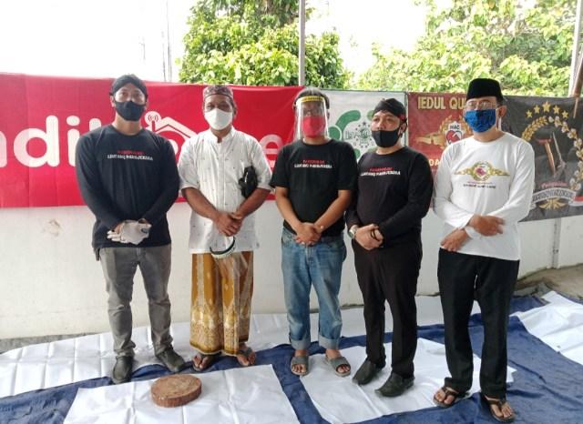Terhambat Aturan, Warga Indonesia di UK Titipkan Hewan Kurbannya ke Indonesia (38513)