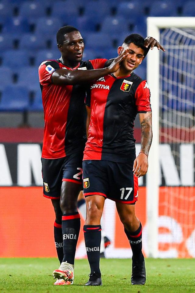 Fiorentina vs Genoa: Prediksi Skor, Line Up, Head to Head, dan Jadwal Tayang (127255)